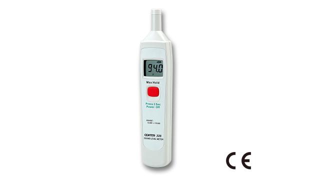 CENTER 328_ Sound Level Meter (Pocket Size) 1