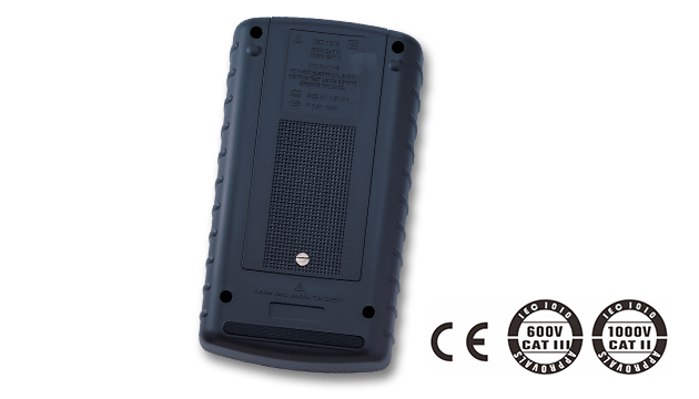 CENTER 360_ Insulation Tester 2